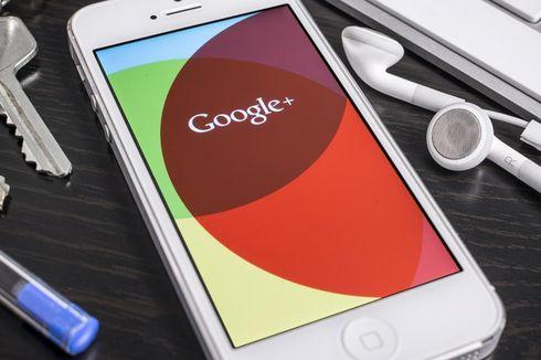 Google Plus Tutup 2 April dan