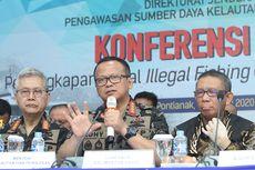 Hari Pers Nasional, Menteri Edhy Bagikan Momen Makan Durian Bersama Wartawan