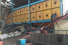 BPBD: 5 Rumah Rusak Akibat Gempa di Maluku Tengah
