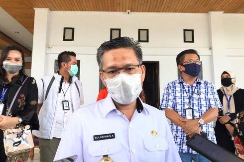 Cegah Penyebaran Covid-19, Wali Kota Kendari Ajukan PSBB