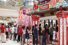 """Promo """"50 Persen Dining Cashback"""" di Kota Kasablanka Membuat Perayaan Cap Go Meh dan Valentine Terasa Hemat dan Nikmat"""