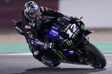 Hasil FP2 MotoGP Belanda 2021, Vinales Tercepat, Marquez Kecelakaan