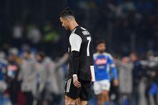 Kobe Bryant Meninggal, Cristiano Ronaldo Kirim Ucapan Dukacita
