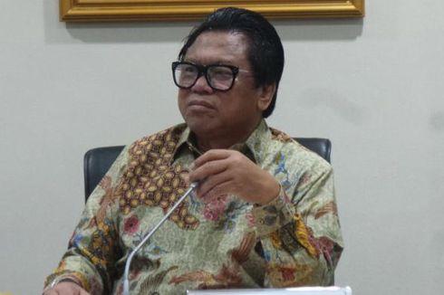 Oesman Sapta: Pembunuh Salim Kancil Pantas Dihukum Mati