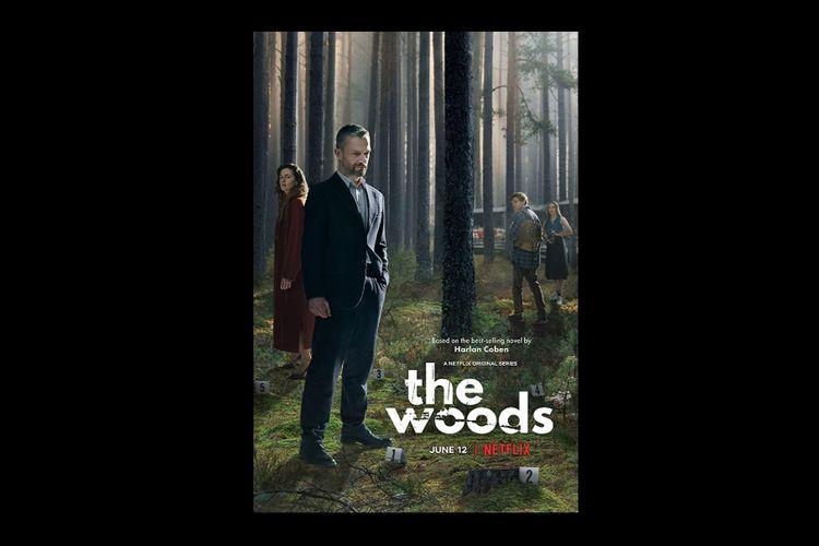 Serial drama thriller asal Polandia, The Woods, memulai debut musim pertamanya sebagai Netflix Originals Series pada Jumat (12/6/2020)