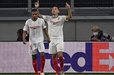 Hasil Liga Europa, Sevilla dan Shakhtar Susul Inter-Man United ke Semifinal