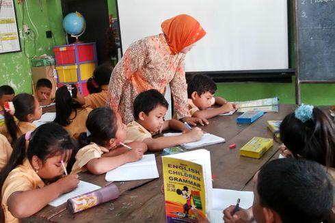 Kabupaten Lebak Banten Kekurangan 4.698 Guru, Ini Rinciannya