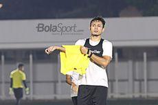 Profil Arif Satria, Bek Persebaya dan Timnas Indonesia yang Sempat Bermain di Liga 3