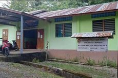 Gerak Cepat Penanganan Covid-19 di Desa Runut, Sikka, Disiplin Lakukan Pencegahan hingga Dipuji Satgas