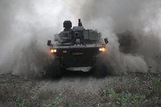 Pindad Sebut Krisis Turki Tak Pengaruhi Proyek Medium Tank