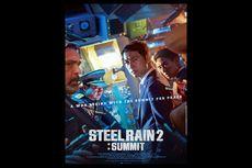 Sinopsis Steel Rain 2: Summit, Kisah Penculikan 3 Pemimpin Negara, 7 Oktober di CATCHPLAY+
