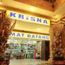 PPKM Level 3 Bali Beri Harapan bagi Karyawan Krisna Oleh-oleh Bali yang Dirumahkan
