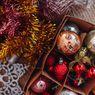 5 Ide Dekorasi Natal yang Mudah Dibuat Bersama Keluarga