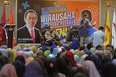 Alasan Marzuki Alie Sebut Sandiaga Lebih Cocok Jadi Presiden