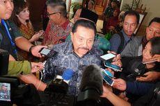 Hendropriyono Minta Purnawirawan TNI Tak Ikut-ikutan Demonstrasi
