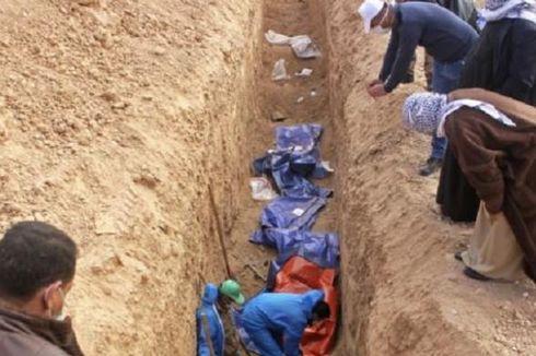 Untuk Biayai Operasinya, ISIS Diduga Jual Organ Tubuh Manusia