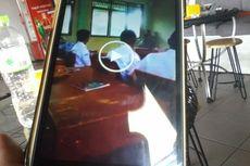 Video Guru Pukul Siswa, Begini Kata Dinas Pendidikan Pangkal Pinang