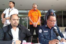 Salah Satu Penyandang Dana Bom Katapel Mantan Relawan Capres-Cawapres