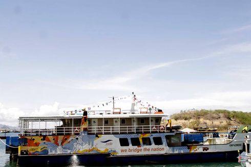 Libur ke Labuan Bajo, Anda Bisa Mencoba Kapal Wisata KMP Komodo