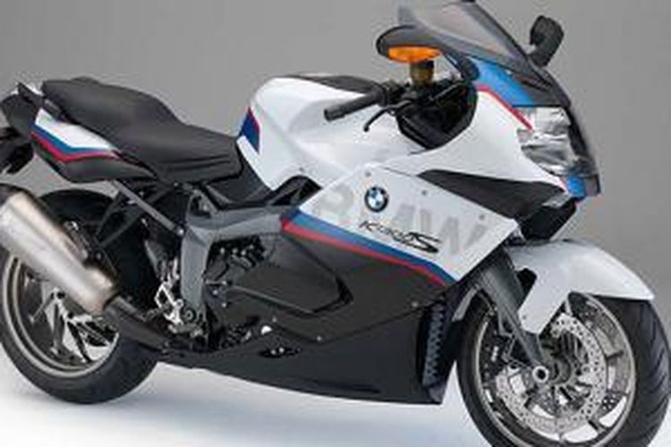 BMW K1300S Motorsport.