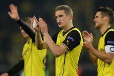Dortmund Tundukkan Napoli 3-1