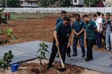 Fasilitas di Rusunami DP Rp 0 Cilangkap, Sekolah hingga Akses Transjakarta