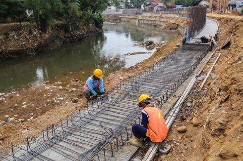 Djarot: Normalisasi Ciliwung Butuh 10 Tahun