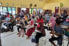 Merasa Gagal Jadi TKI, Udin Malu Pulang Kampung, Nekat Kembali ke Malaysia Malah Terjaring Operasi