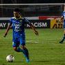 Abdul Aziz, Debutan Persib yang Torehkan Catatan Bagus pada Musim 2019