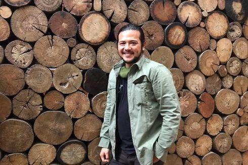 Peduli Kelestarian Candi, Ramon Y Tungka Ajak Milenial Tanam Pohon