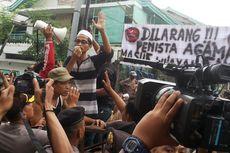 Kasus Penghadangan Kampanye Djarot di Kembangan Segera Disidangkan