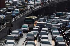 Warga Jakarta Dambakan Layanan Transportasi Publik yang Baik