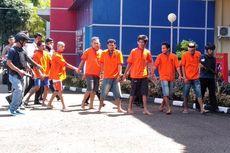 30 Tahanan Kabur, Kapolda Sumsel Tak Segan Berikan Sanksi Pidana ke Oknum Polisi Terlibat