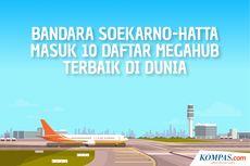 Terminal 2 Soekarno-Hatta Akan Jadi