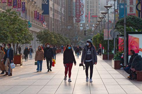 Sebagian Besar Kasus Baru Infeksi Covid-19 di China Berasal dari Rusia