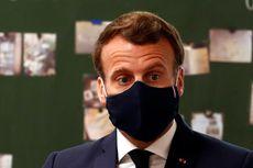 Protes Bermunculan, Perancis Desak Warganya di Negara Muslim untuk Berhati-hati