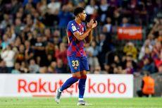 Prediksi Line Up Cadiz Vs Barcelona, Ronald Araujo Kembali Masuk Skuad Blaugrana