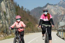 [POPULER DI KOMPASIANA] Bersaudara dengan WNA karena Bersepeda | Gaya Mengajar ala Sensei Nobi | Mengenal Growol dari Kulon Progo