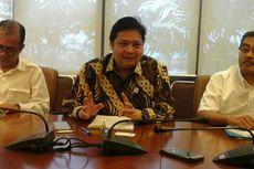 Menteri Airlangga Imbau Pengelola Kawasan Industri Tingkatkan Daya Saing