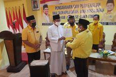 Usung Gus Ipul, Golkar Ingin Menang Lawan Petahana di Pilkada Kota Pasuruan