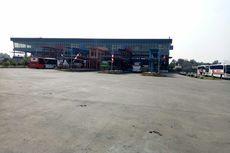 Terminal Pondok Cabe Tingkatkan Layanan demi Dongkrak Jumlah Penumpang
