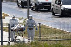 Kali Pertama, Rusia Laporkan 1.002 Kematian akibat Covid-19 dalam Sehari