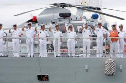 China Ikuti Latihan Militer Gabungan Bersama 26 Negara di Australia