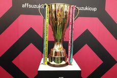 Resmi, Piala AFF 2020 Dimulai 11 April Tahun Depan