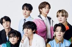 BTS Turunkan Tarif Demi Bantu Periklanan di Masa Pandemi Covid-19