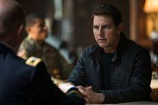 Protes HFPA, Tom Cruise Kembalikan 3 Piala Golden Globes