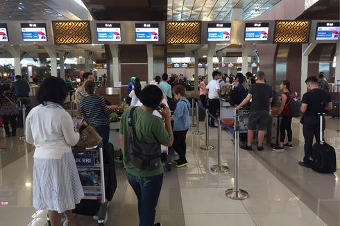 Voting Bandara Soetta Jadi Terbaik Dunia, Ini Syarat dari Skytrex
