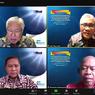 Webinar Nasional PPM Manajemen: Pandemi Jadi Momentum Transformasi Manajeman