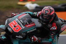 MotoGP 2019 Jadi Ajang Fabio Quartararo Buktikan Banyak Orang Salah