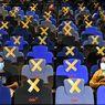 Upaya Bioskop Bangkit Lagi meski Dibatasi Aturan-aturan Menonton Saat Pandemi
